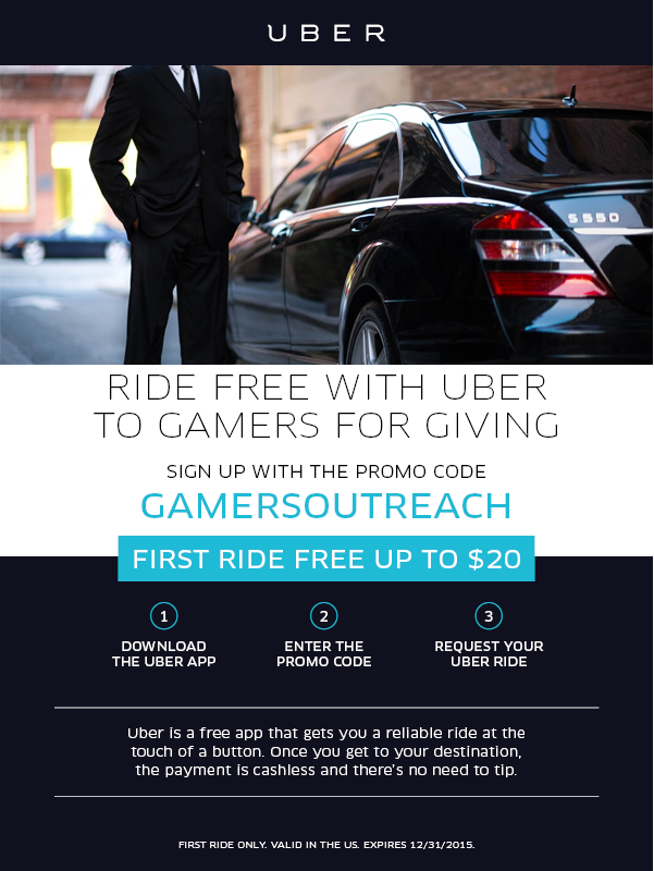 Gamers Outreach Email
