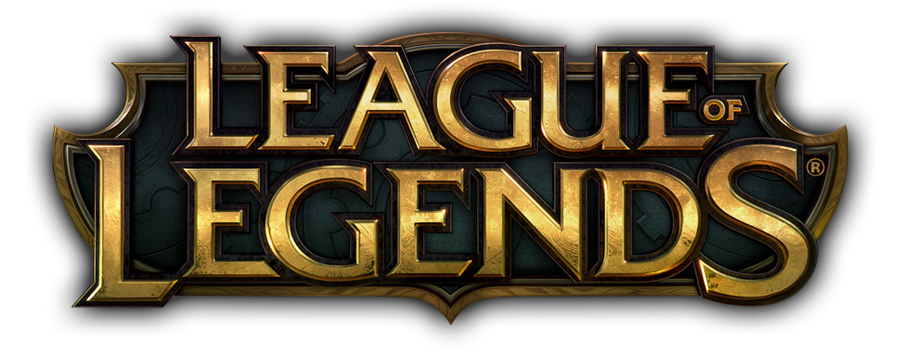 This image has an empty alt attribute; its file name is League_of_legends_logo_transparent.png