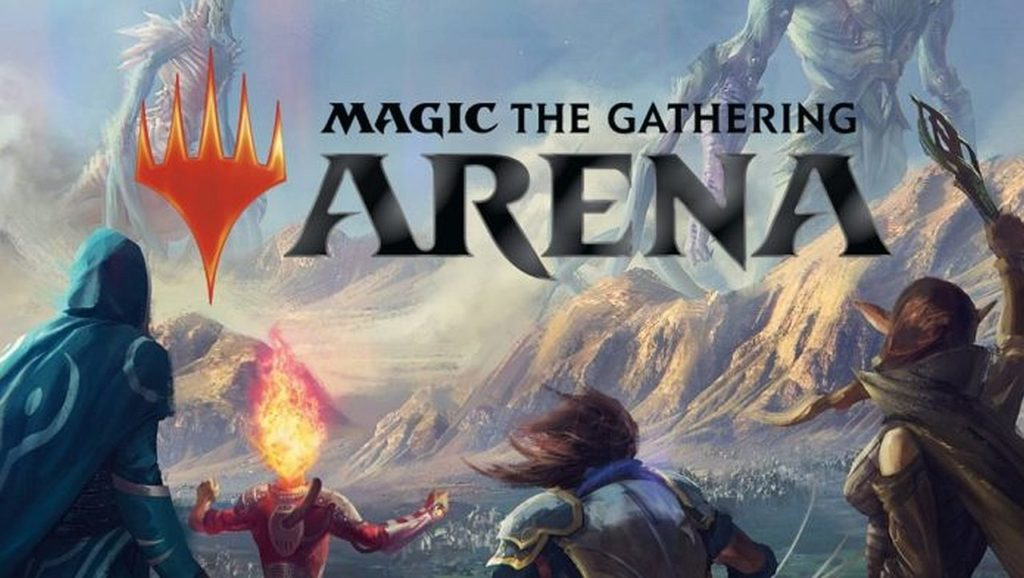 This image has an empty alt attribute; its file name is Magic-the-Gathering-Arena-Art-1024x578.jpg
